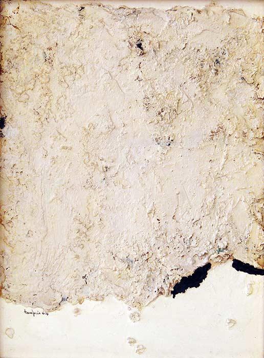 _ARCH_ Esquisse 30, 1964 by Fernand Toupin (A.R.C.A / R.C.A) - Galerie Lamoureux Ritzenhoff
