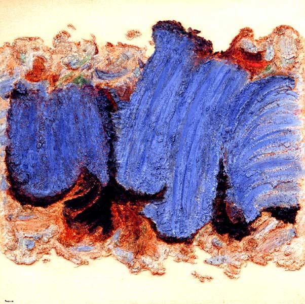 _ARCH_ Québec Love, 1969 by Fernand Toupin (A.R.C.A / R.C.A) - Galerie Lamoureux Ritzenhoff