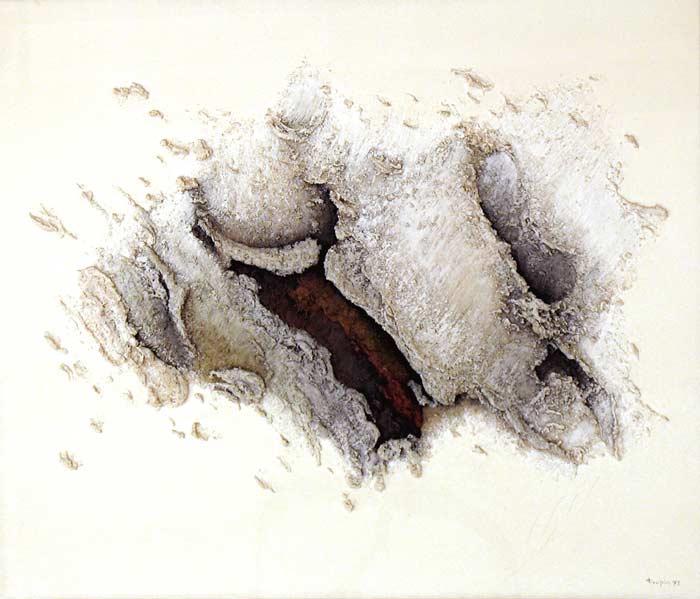 _ARCH_ Voyagerie by Fernand Toupin (A.R.C.A / R.C.A) - Galerie Lamoureux Ritzenhoff
