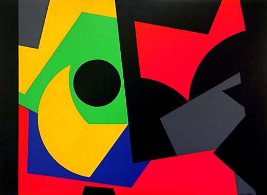 _ARCH_ Fluide by J.-P. Jérôme - Galerie Lamoureux Ritzenhoff